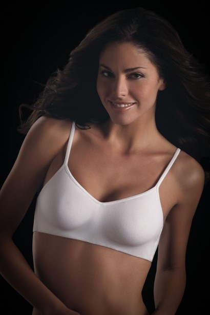 Jockey Seamless Nonwired Bra