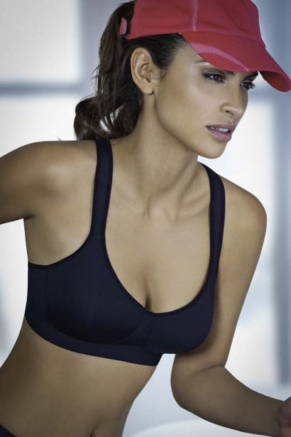 Triumph Triaction Padded Sports Bra