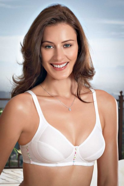 Enamor Shaper Nonwired Bra