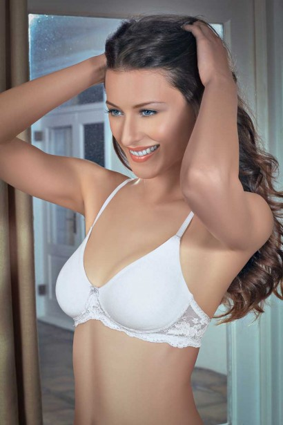 Enamor Medium Coverage Bra