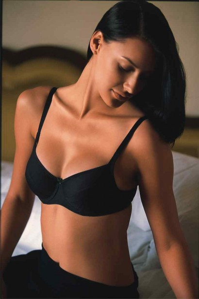 Enamor Underwired Cotton Bra