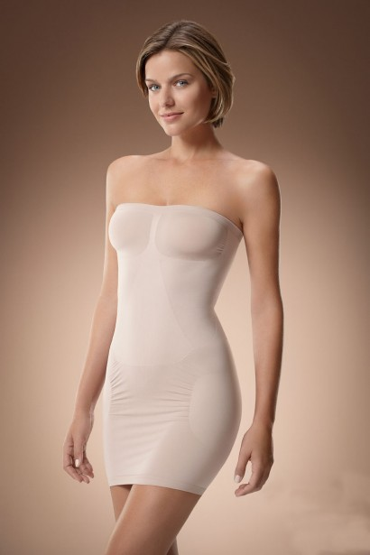 Plié Hourglass Body Tube