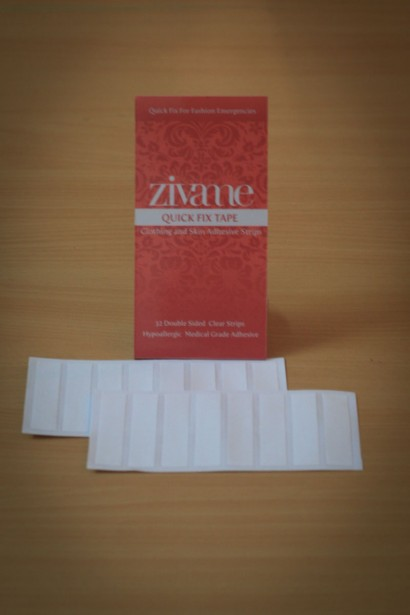 Zivame Quick Fix Tape