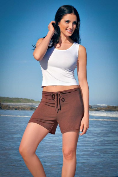 Inaya Light Weight Lounge Shorts